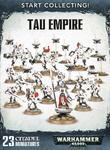 Start Collecting! Tau Empire - Figurki zestaw startowy w sklepie internetowym SuperSerie.pl