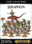 Start Collecting! Seraphon - Figurki zestaw startowy w sklepie internetowym SuperSerie.pl