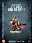 Figurki Space Wolves: Ulrik the Slayer w sklepie internetowym SuperSerie.pl