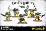 Figurki Ironjawz Orruk Brutes w sklepie internetowym SuperSerie.pl