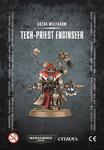 Astra Militarum Figurka Tech-Priest Enginseer w sklepie internetowym SuperSerie.pl