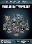 Start Collecting! Militarum Tempestus - Figurki zestaw startowy w sklepie internetowym SuperSerie.pl