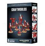 Start Collecting! Craftworlds - Figurki zestaw startowy w sklepie internetowym SuperSerie.pl