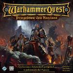 Warhammer Quest – Przygodowa gra karciana /PL/ w sklepie internetowym SuperSerie.pl