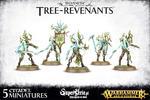 Age of Sigmar Figurki Sylvaneth Tree-Revenants w sklepie internetowym SuperSerie.pl