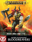 Easy to Build: Bloodreavers - figurki Age of Sigmar w sklepie internetowym SuperSerie.pl