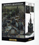 Makieta Terenu: Sigmarite Mausoleum w sklepie internetowym SuperSerie.pl