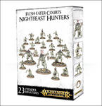 Figurki Flesh-Eater Courts Nightfeast Hunters w sklepie internetowym SuperSerie.pl