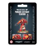 Warhammer 40,000 Blood Angels Primaris Lieutenant Tolmeron w sklepie internetowym SuperSerie.pl