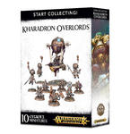 Figurki Start Collecting! Kharadron Overlords w sklepie internetowym SuperSerie.pl