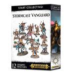 Figurki Start Collecting! Stormcast Vanguard w sklepie internetowym SuperSerie.pl
