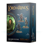 Lord of The Rings: figurki The Three Hunters Lord of The Rings: figurki The Three Hunters - Middle Earth Strategy Battle Game w sklepie internetowym SuperSerie.pl