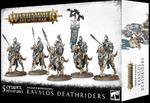 Figurki Kavalos Deathriders Figurki Kavalos Deathriders w sklepie internetowym SuperSerie.pl