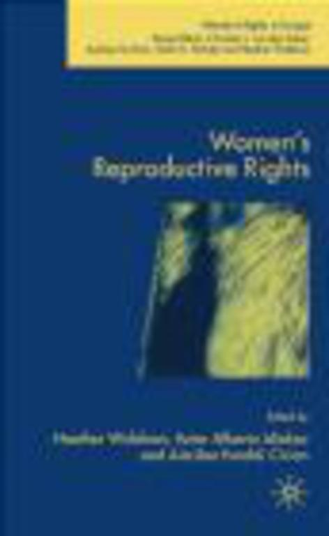 womens reproductive rights are in danger essay Trump's has chosen many nominees who are against reproductive freedom, including attorney general jeff sessions and supreme court nominee neil gorsuch trump wants to completely ban abortion , with exceptions only for rape, incest, or when the life of the woman is in danger.