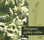 Alergeny pyłku roślin + CD w sklepie internetowym Ksiazki-medyczne.eu