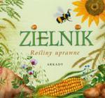 Zielnik Rośliny uprawne w sklepie internetowym Ksiazki-medyczne.eu
