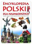 Encyklopedia Polski dla najmłodszych w sklepie internetowym Ksiazki-medyczne.eu