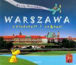Warszawa zwiedzanie i zabawa w sklepie internetowym Ksiazki-medyczne.eu