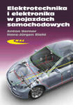 Elektrotechnika i elektronika w pojazdach samochodowych w sklepie internetowym Ksiazki-medyczne.eu