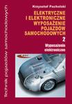 Elektryczne i elektroniczne wyposazenie pojazdów samochodowych Część 2 Wyposażenie elektroniczne w sklepie internetowym Ksiazki-medyczne.eu