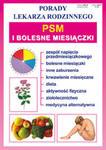 PSM i bolesne miesiączki w sklepie internetowym Ksiazki-medyczne.eu