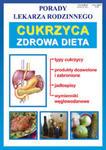 Cukrzyca Zdrowa dieta w sklepie internetowym Ksiazki-medyczne.eu