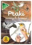 Ptaki naszych lasów Część 2 w sklepie internetowym Ksiazki-medyczne.eu