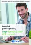 Poradnik przedsiębiorcy. Sage Symfonia Start. KPiR i ryczałt w sklepie internetowym Ksiazki-medyczne.eu