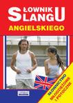 Słownik slangu angielskiego w sklepie internetowym Ksiazki-medyczne.eu