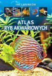Atlas ryb akwariowych w sklepie internetowym Ksiazki-medyczne.eu