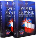 Wielki słownik angielsko-polski polsko-angielski Tom 1 i 2 + CD w sklepie internetowym Ksiazki-medyczne.eu