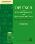 Deutsch für Krankenpflege und Hebammenkunde w sklepie internetowym Ksiazki-medyczne.eu