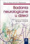 Badania neurologiczne u dzieci w sklepie internetowym Ksiazki-medyczne.eu