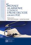 Sygnały alarmowe u chorych i pilne decyzje lekarzy POZ w sklepie internetowym Ksiazki-medyczne.eu