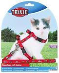 Trixie Szelki regulowane dla małych kotów [4144] w sklepie internetowym Taka karma