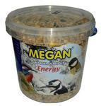 Megan Karma tłuszczowa (energetyczna) dla ptaków 1L [ME49] w sklepie internetowym Taka karma