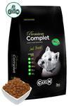 Karma dla psów CANUN COMPLET SMALL BREEDS dla małych ras z kurczakiem 32% 4 kg w sklepie internetowym dampol24.pl