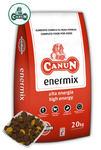Karma dla psa CANUN ENERMIX dla psów dorosłych 20 kg w sklepie internetowym dampol24.pl