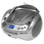 Radioodtwarzacz Camry CR 1123 CD/MP3 srebrny // Wysyłka w 24h - Gwarancja dostępności / 19 lat najwyższej jakości - srebrny w sklepie internetowym Awa24.pl