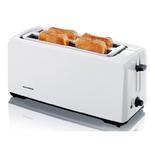 Toster Severin AT2231 1400W 4 tosty // Wysyłka w 24h - Gwarancja dostępności / 19 lat najwyższej jakości / Doradztwo przed zakupem w sklepie internetowym Awa24.pl