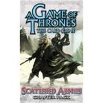 Scattered Armies - A Game Of Thrones LCG (60 kart) w sklepie internetowym Xjoy.pl