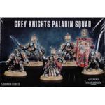 Grey Knights Paladin Squad w sklepie internetowym Xjoy.pl