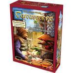 Carcassonne Kupcy i Budowniczowie (druga edycja) w sklepie internetowym Xjoy.pl
