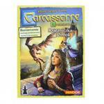 Carcassonne Księżniczka i Smok (druga edycja) w sklepie internetowym Xjoy.pl