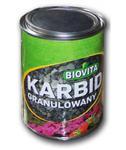 Karbid BIOVITA 0,9 kg w sklepie internetowym egarden24.pl