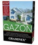 Nasiona TRAWA GAZON Graminex 1kg w sklepie internetowym egarden24.pl
