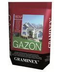 Nasiona TRAWA GAZON Graminex 4kg w sklepie internetowym egarden24.pl