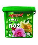 Nawóz 100 dni do róż AGRECOL 5kg w sklepie internetowym egarden24.pl