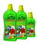 Nawóz BIOHUMUS FORTE do roślin kwitnących 0,35L w sklepie internetowym egarden24.pl