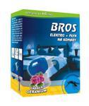 Elektro + płyn na komary geranium BROS w sklepie internetowym egarden24.pl